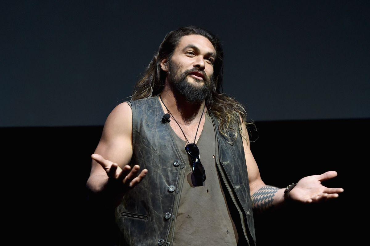 Esta es la tercera vez que el actor participa en el festival