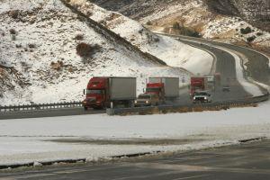 Poderosa tormenta de invierno traerá nieve y lluvia al sur de California en la noche de Navidad
