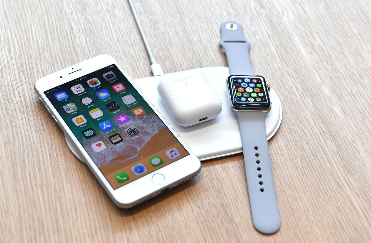 Rumores afirman que Apple AirPower estaría cerca
