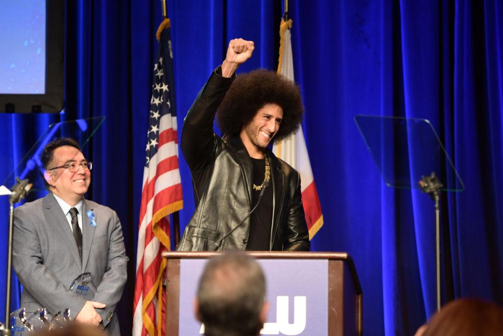 La NFL llega a una resolución con el quarterback Colin Kaepernick