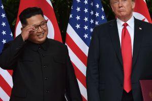"""La reunión de Trump con Kim Jong-un podría derivar en un """"mal acuerdo"""" para Estados Unidos"""