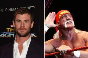 Chris Hemsworth protagonizará una película sobre Hulk Kogan