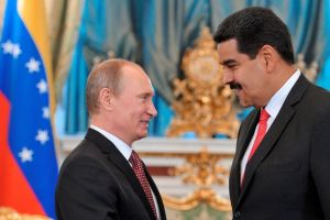 Facebook y Twitter eliminan miles de cuentas en conexión política de Rusia, Venezuela e Irán