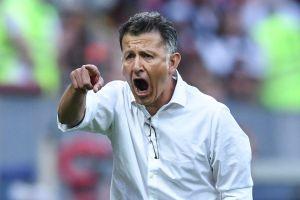 Juan Carlos Osorio respondió al agente que lo acusa y lo llamó delincuente