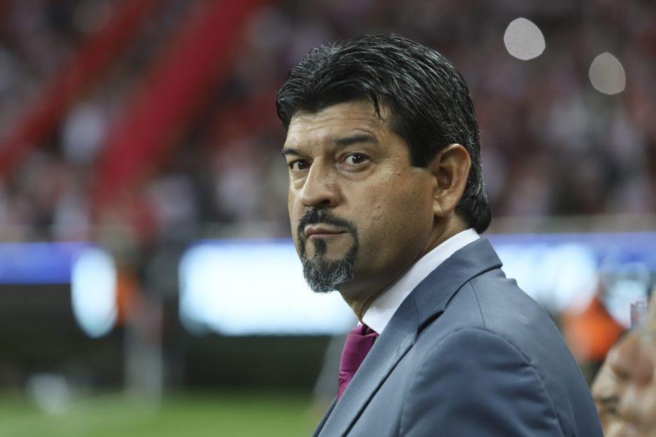 Se arrepiente: José Saturnino Cardozo reveló por qué no se retiró en el Toluca