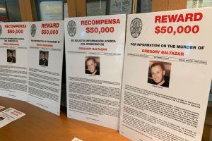 Familias piden justicia para sus hijos muertos