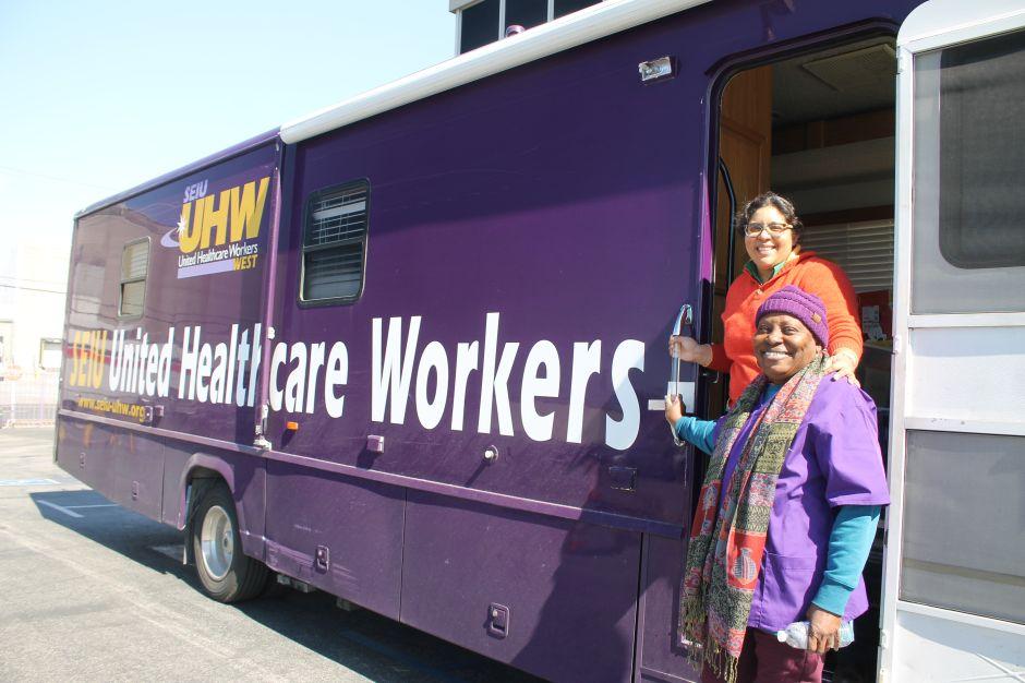 Segunda misión humanitaria de salud a Tijuana