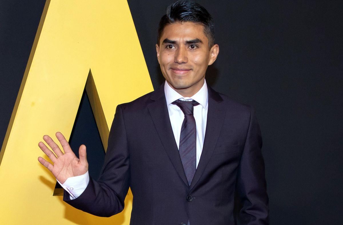Actor de 'Roma', Jorge Antonio Guerrero, obtiene visa para asistir a los Premios Oscar 2019