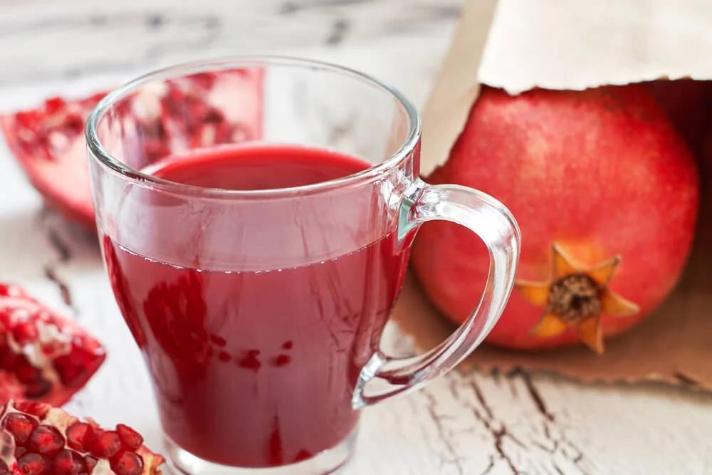 Frena el proceso de envejecimiento en tu piel con estos deliciosos jugos.