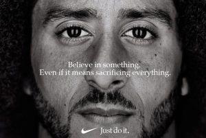 Dueño de tienda deportiva boicoteó a Nike por su apoyo a Kaepernick... hoy está en quiebra