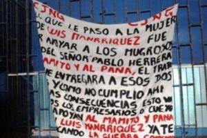 Cartel Jalisco Nueva Generación se atribuye decapitación de empresaria Susana Carrera, en Veracruz
