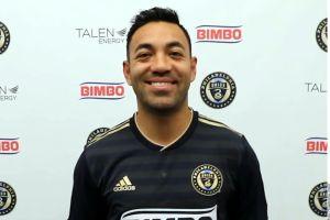 Marco Fabián llega a la MLS, el Philadelphia Union anuncia su fichaje