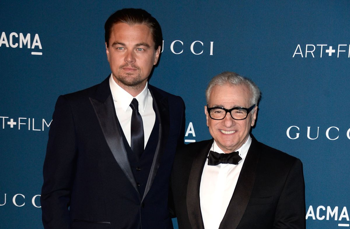 Martin Scorsese y Leonardo DiCaprio se unen para producir 'The Devil in the White City' en Hulu