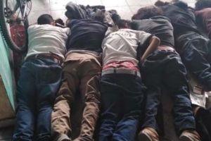 Batalla entre Jalisco Nueva Generación y Santa Rosa de Lima en México deja 7 muertos
