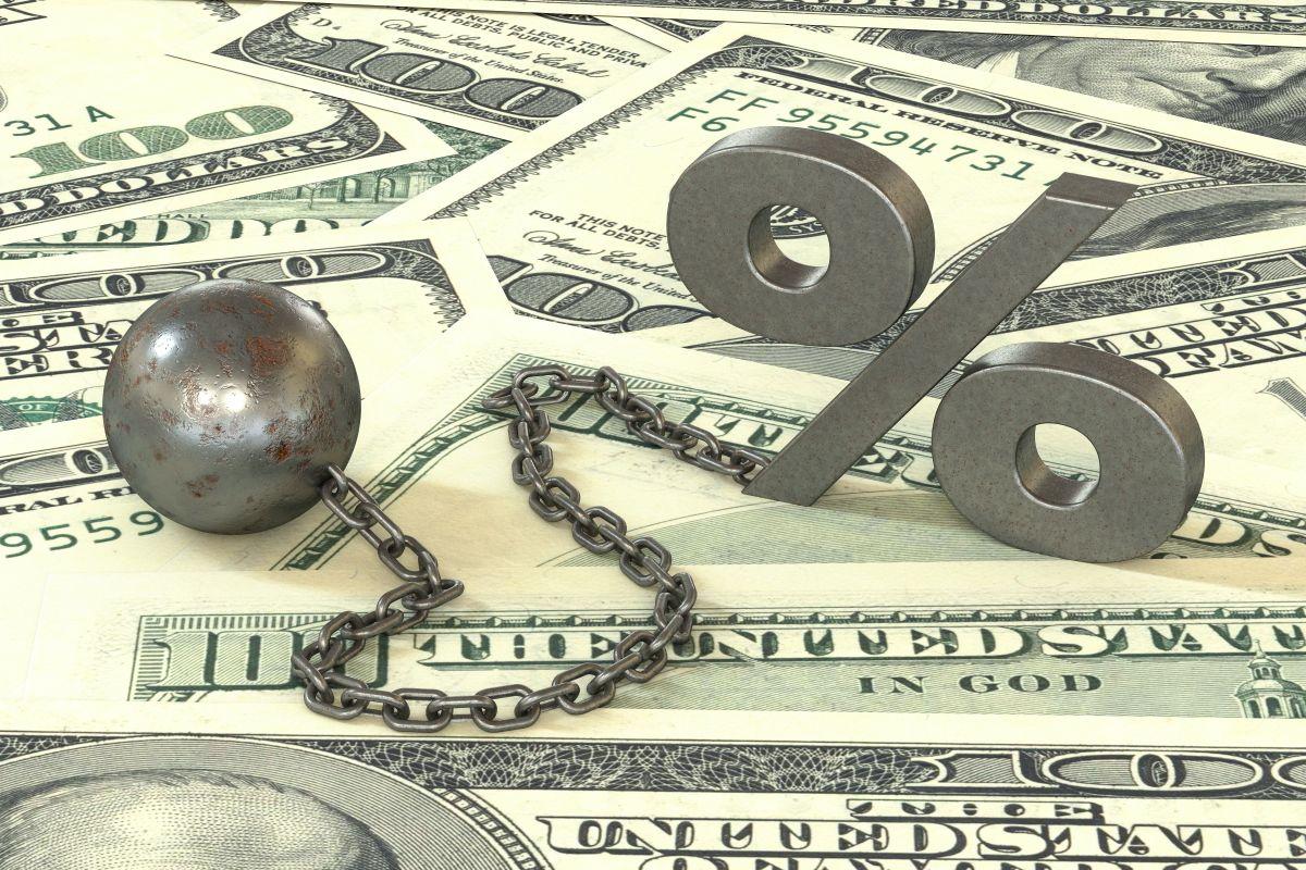 5 préstamos personales con los intereses más bajos