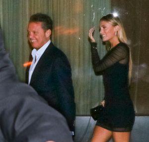 Mollie Gould, novia de Luis Miguel, ¿le fue infiel al cantante?