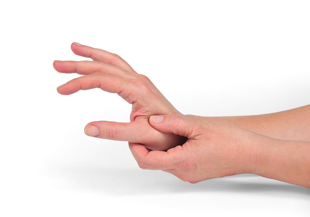 Qué es la rizartrosis o artrosis del pulgar y cuáles son sus peores consecuencias