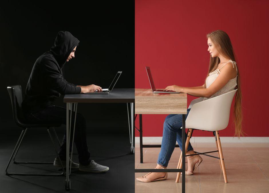 ¿Cómo evitar fraude cuando compro en línea?