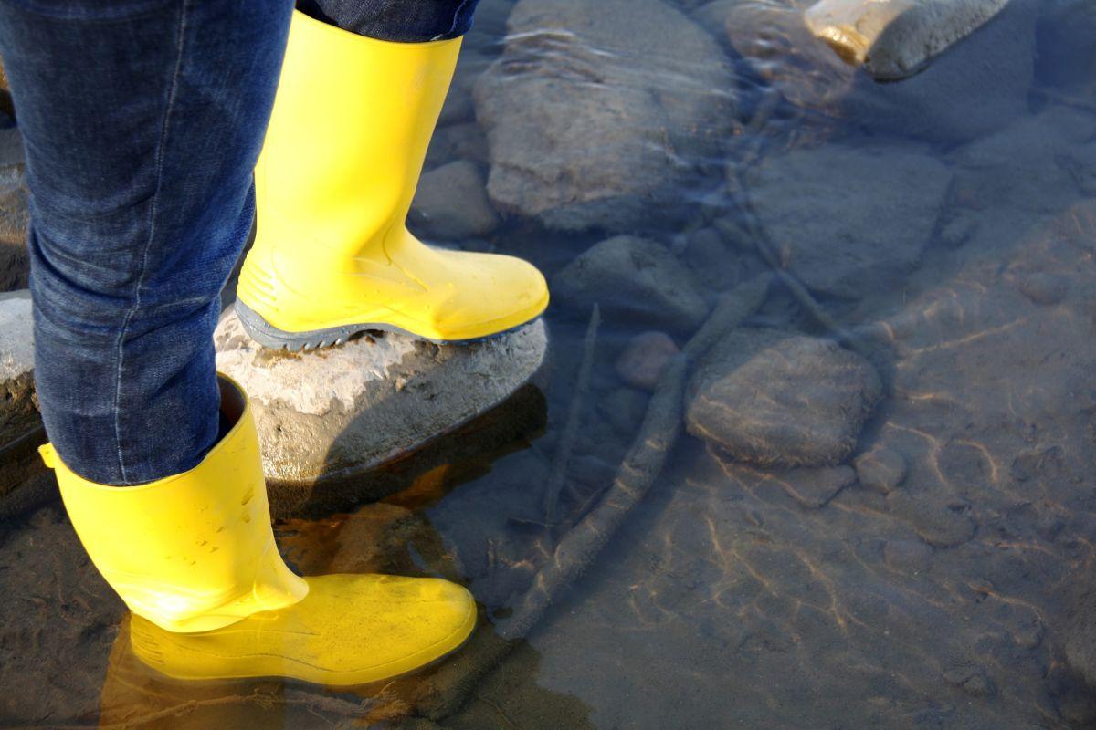 Las 6 mejores botas de lluvia para mantener tus pies secos en el agua y la nieve