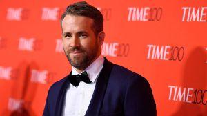 Ryan Reynolds ofrece una jugosa recompensa por un oso de peluche robado