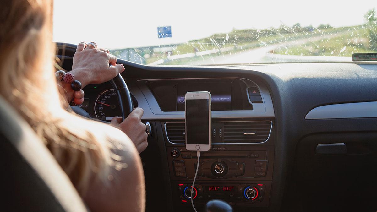 Los autos de Lyft y Uber son más sucios que un inodoro, dice estudio