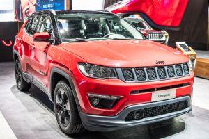 Jeep Compass 2019: una SUV que desearás tener