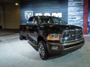 La RAM 3500 es la camioneta con mayor valor de reventa para los amantes de la potencia