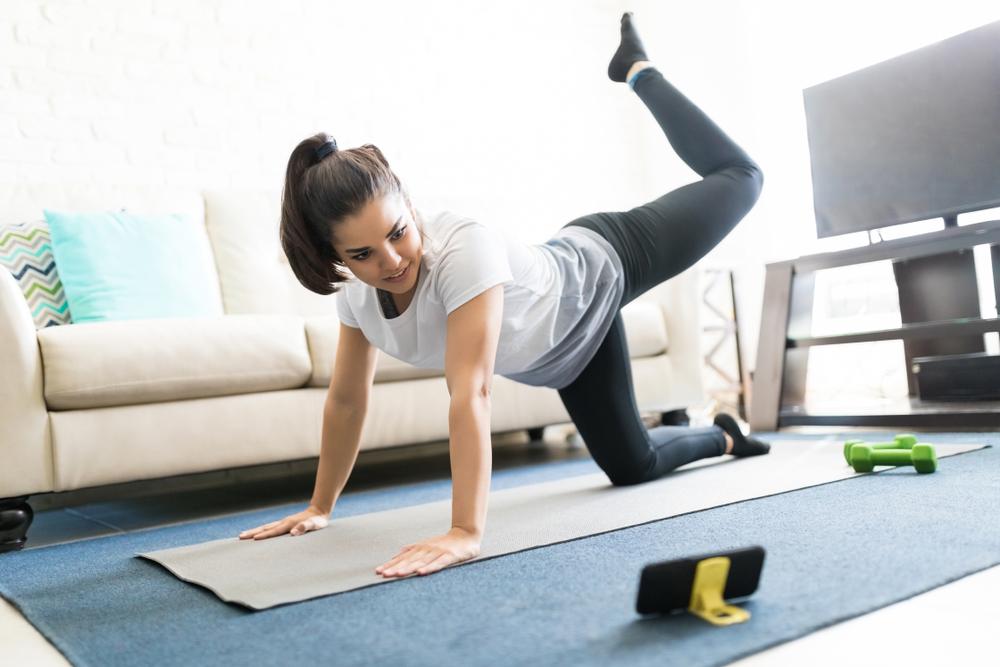 Crea tu propio gimnasio en casa con estas 5 herramientas básicas para entrenar