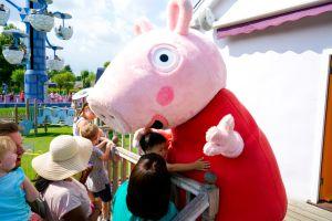 ¿Tu hijo habla inglés con acento británico? Peppa Pig podría ser la culpable