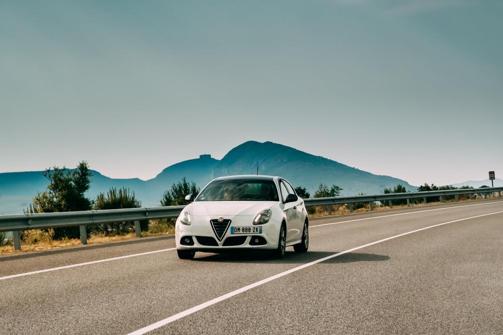 ¿Por qué el Alfa Romeo Giulietta es un auto idóneo para conducir en la ciudad?