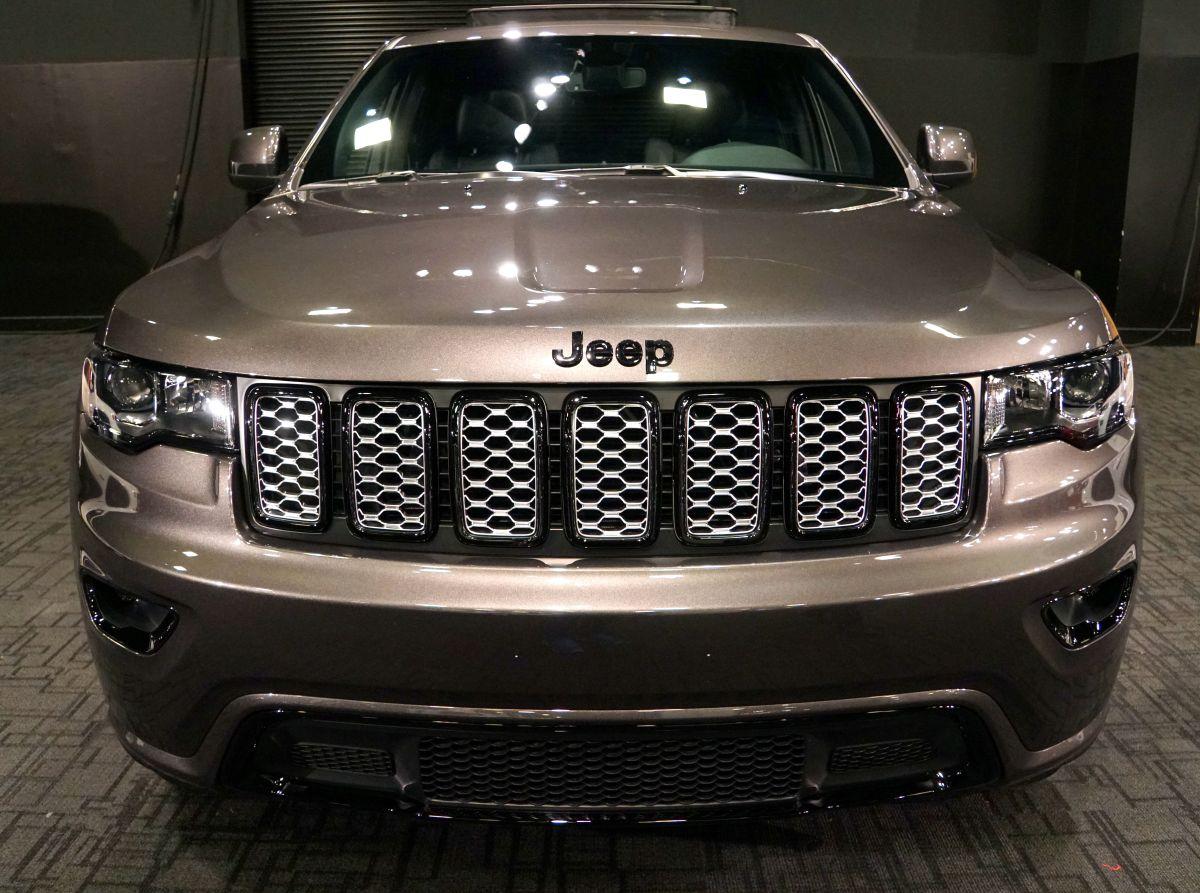 Conoce por qué el Jeep Grand Cherokee 2019 ofrece la fuerza y confianza que se adapta a tu personalidad