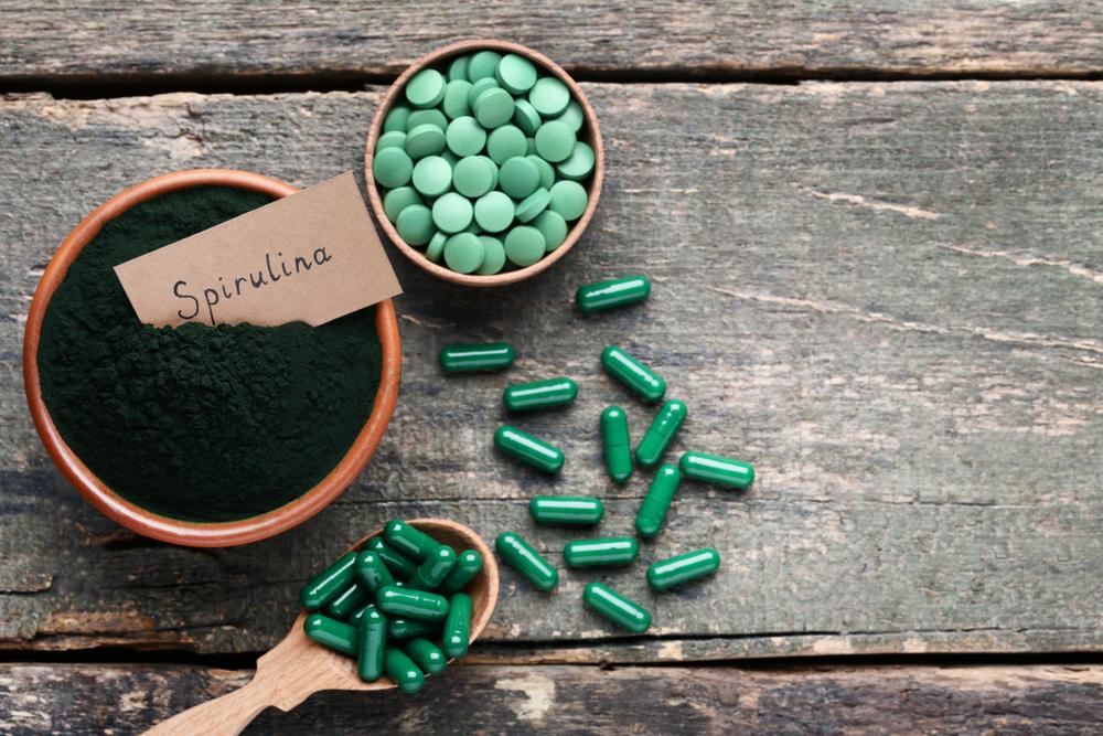 Los 3 mejores suplementos de espirulina para proteger tu sistema inmunológico y subir tus defensas