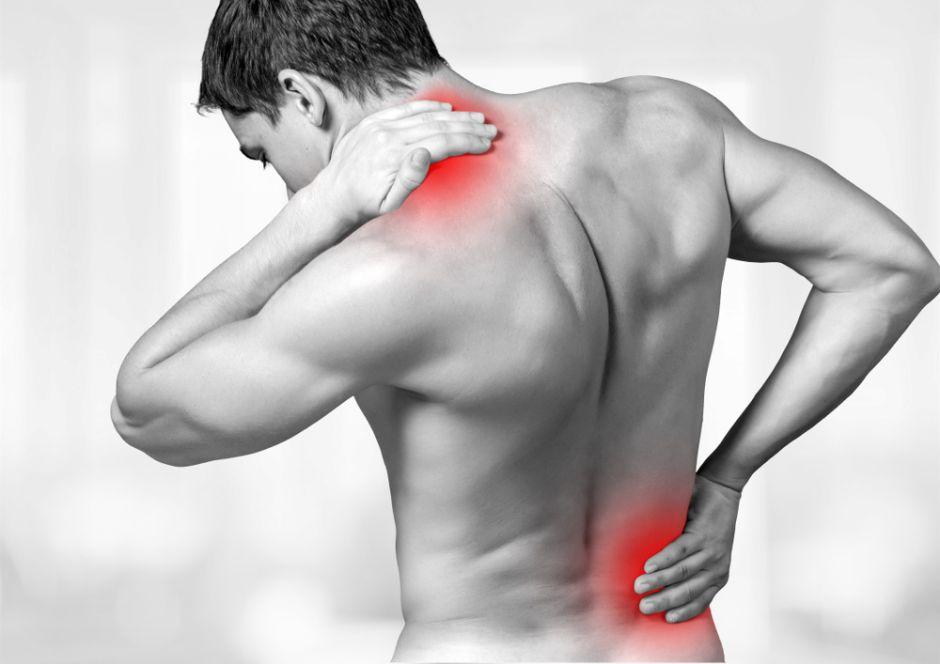 7 ideas para manejar el dolor