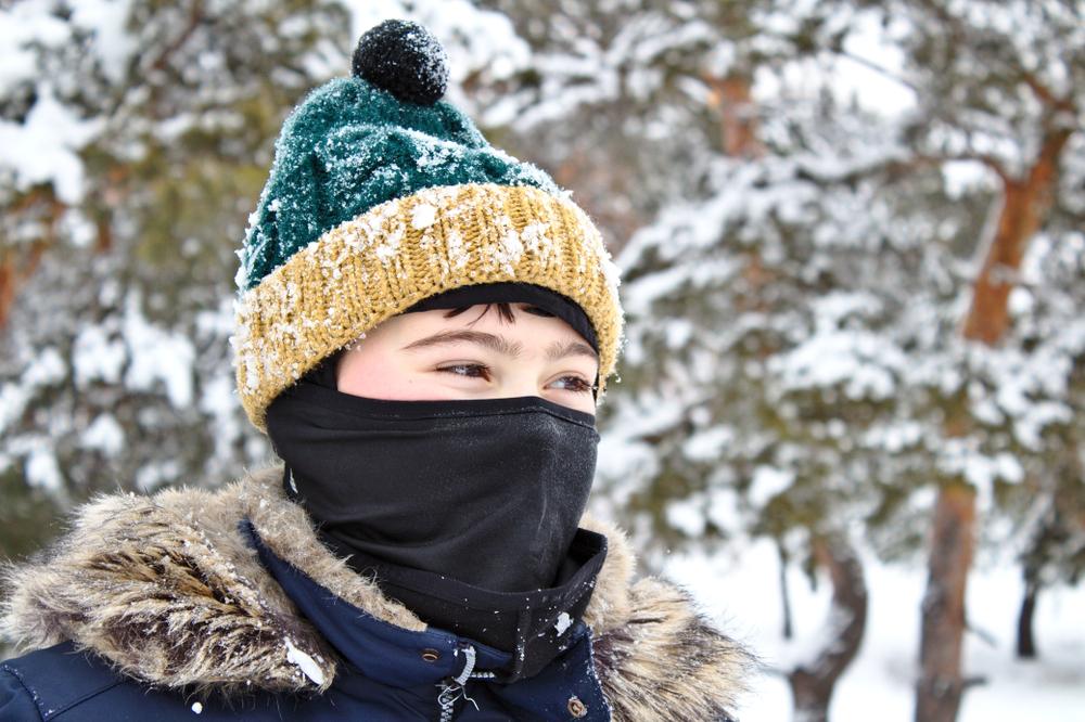 5 máscaras termales para el rostro que debes usar durante la temporada de frío