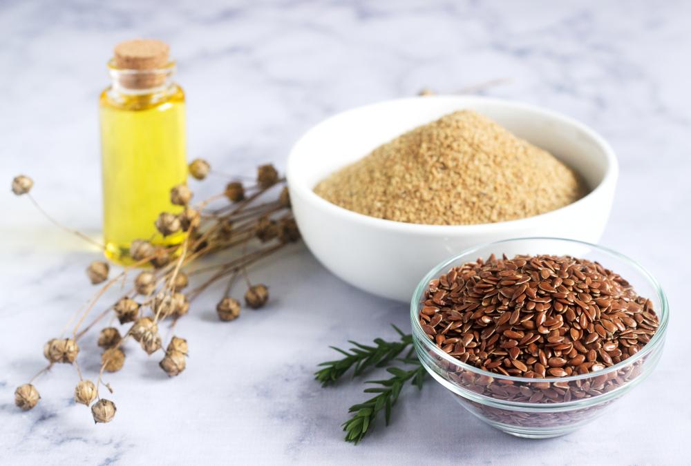 4 razones para incorporar la linaza molida en tu alimentación