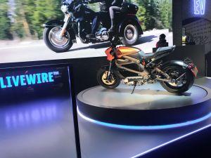 La Harley-Davidson LiveWire llegará en agosto 2019 y ya conocemos su precio