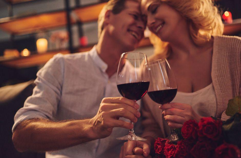 10 cosas bochornosas que pueden pasar en tu cita de San Valentín (y cómo remediarlas)