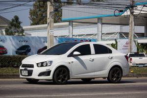 GM deja de fabricar Chevrolet Sonic por bajas ventas
