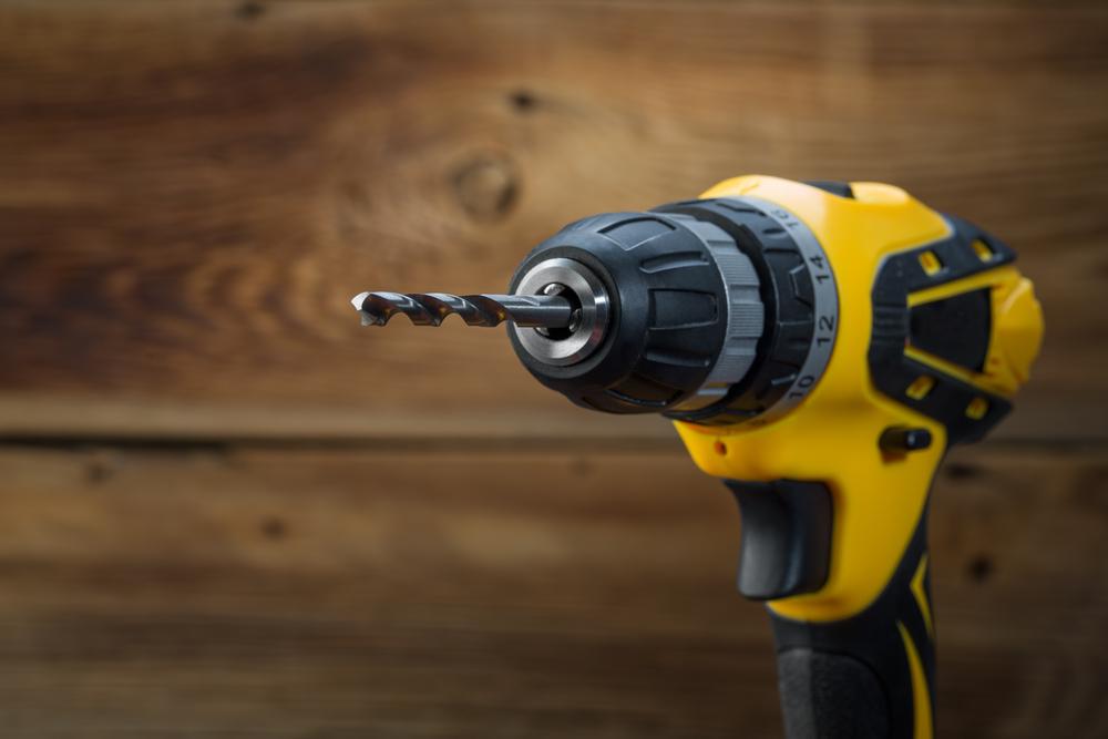 5 taladros eléctricos fáciles de usar que debes tener para las reparaciones de tu hogar