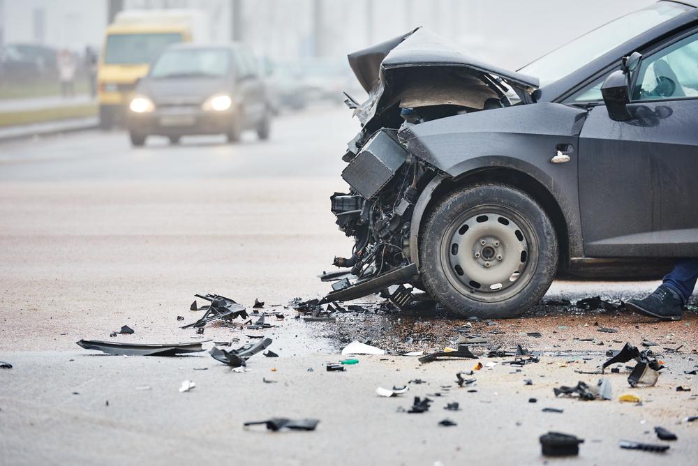 5 consejos para prevenir choques al estacionar tu auto