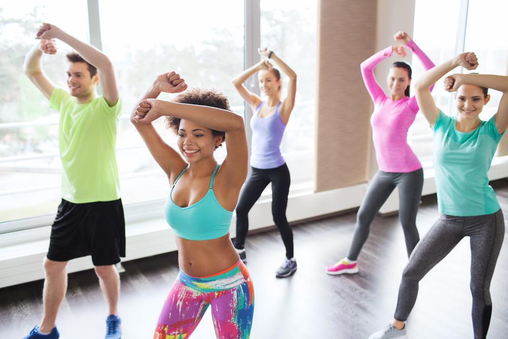 ¿Realmente se puede adelgazar bailando?