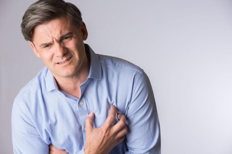 ¿Qué es la cardiopatía coronaria y cuáles son los factores de riesgo?