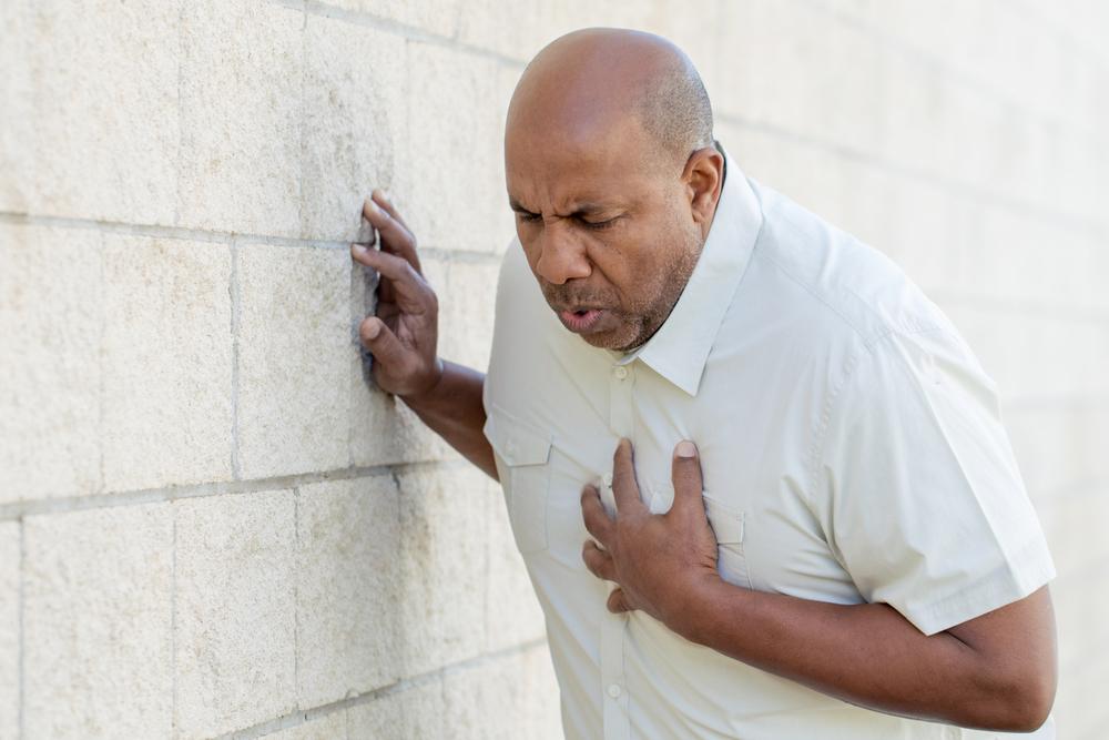 8 señales que te pueden advertir que estás a punto de sufrir un infarto