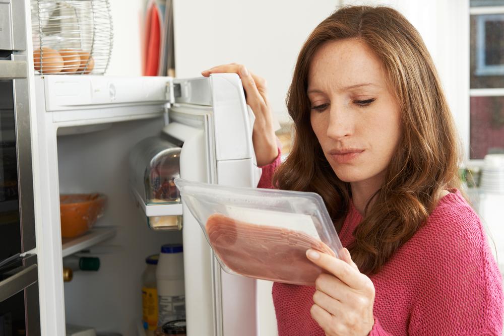 Los embutidos pueden durar más tiempo refrigerados.