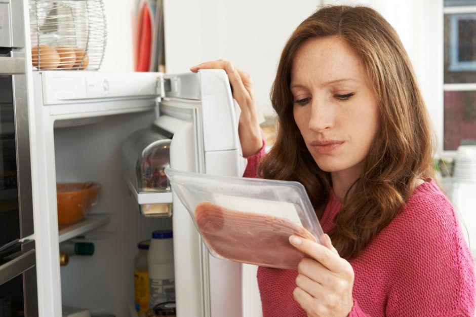 Cuánto tiempo pueden permanecer en el refirgerador los distintos tipos de carne