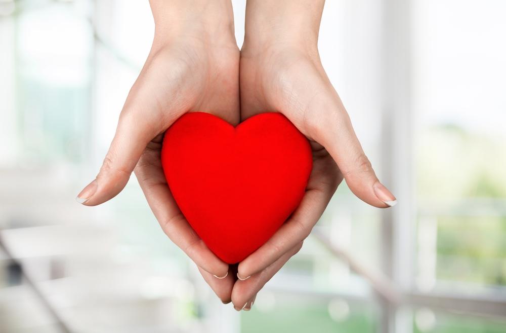 4 consejos para Celebrar el Mes del Corazón