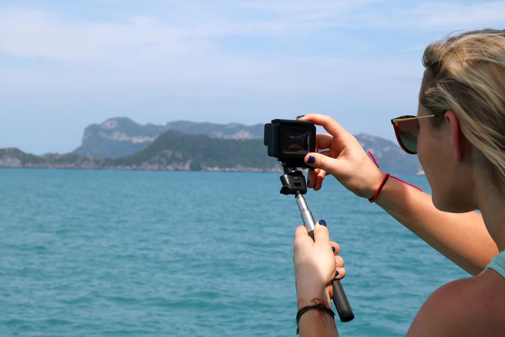 Las 3 mejores cámaras digitales para grabar y tomar fotos de alta calidad