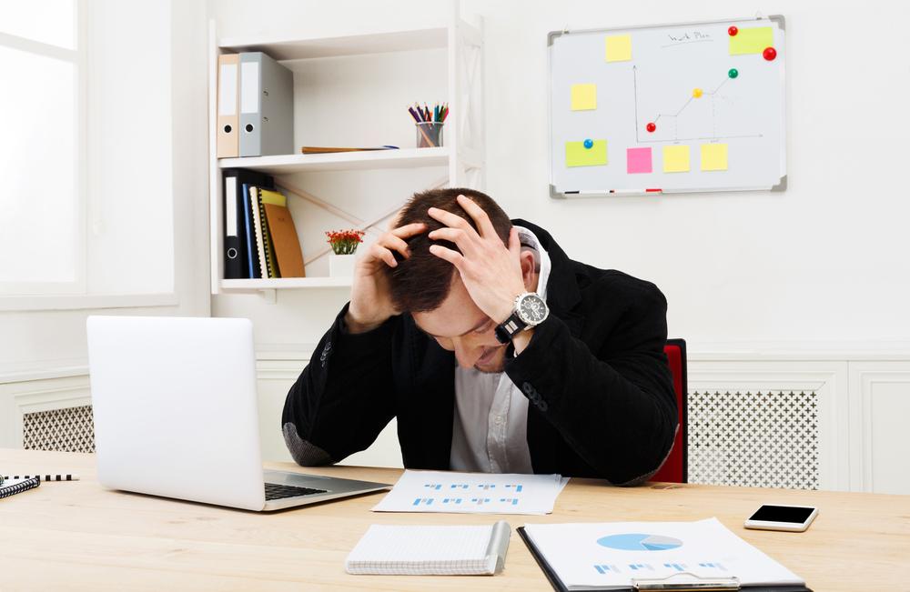 7 consejos para eliminar la ansiedad en el trabajo