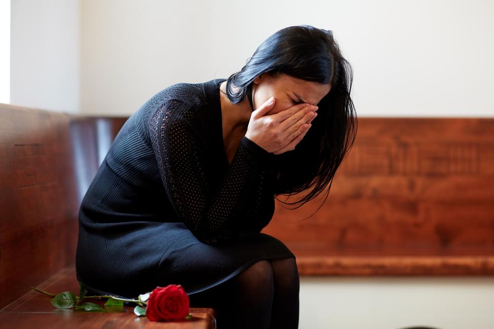 6 consejos para superar la muerte de tus padres