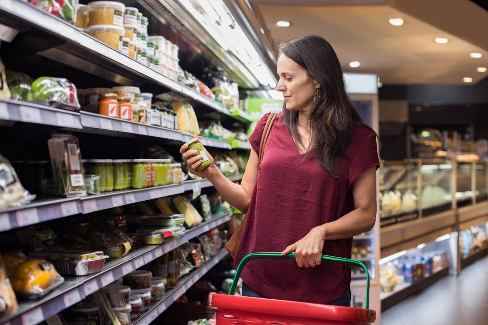 Tips para comprender las tablas nutricionales de los alimentos que compras en supermercado